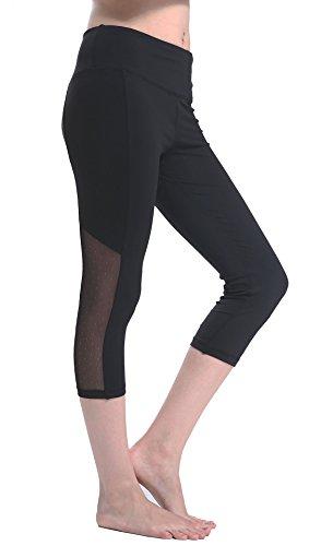 RUNNING GIRL Flexible Leggings Workout