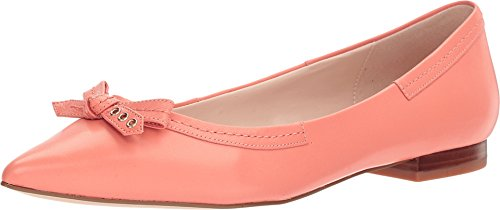 cole-haan-womens-alice-bow-skimmer-pointed-toe-flat-nectar-7-b-us