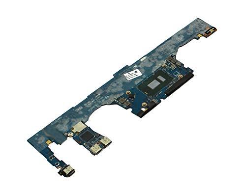 Intel Core i7-8550U 1.8GHz SR3LC Processor Laptop Motherboard 941823-601 for HP Spectre 13-AF Series ()