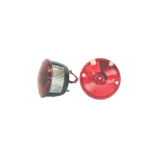 Omix-Ada 12403.02 Tail Light (1954 Tail Light)