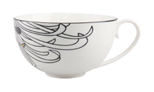 - Denby Monsoon Home Chrysanthemum 9-Ounce Teacup