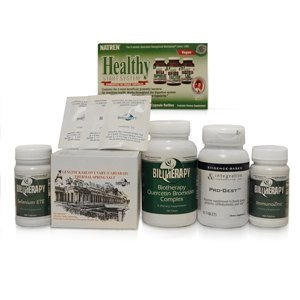 Biotherapy Chronic Inflammation of the Pancreas with Pancreatic Insufficiency Kit