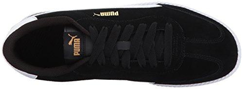 PUMA Mens Astro Cup Sneaker Puma Black-puma White E4Ci1SMDds