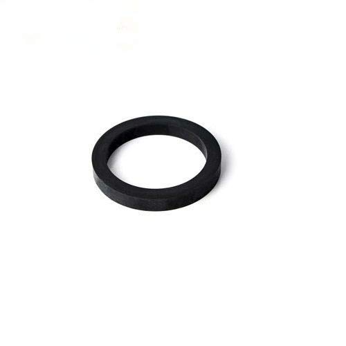 For GAGGIANG 01/001 ESPRESSO MACHINE GROUP HEAD PORTAFILTER GASKET 72x57x8,5mm
