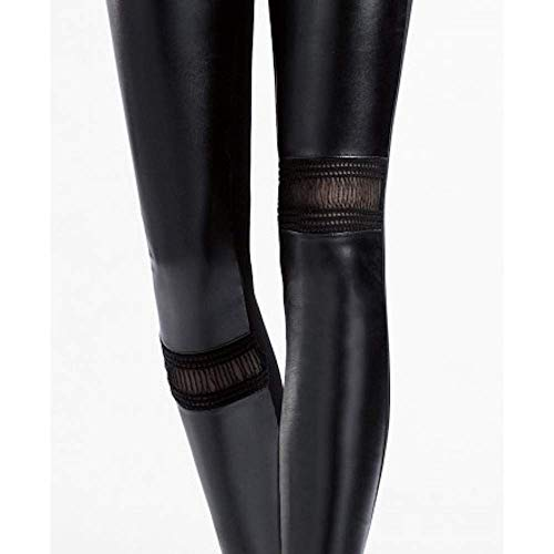 Nero Pierre Mantoux Mantoux Laurent Leggins Leggins Pierre xx8pw0qS