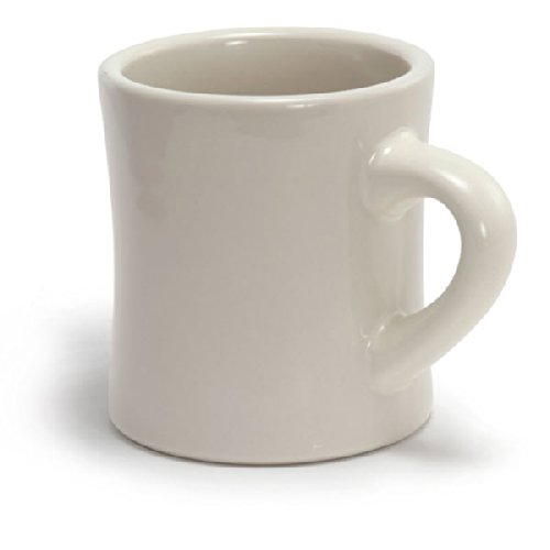 Diner Coffee Mug (Classic Coffee Mug)