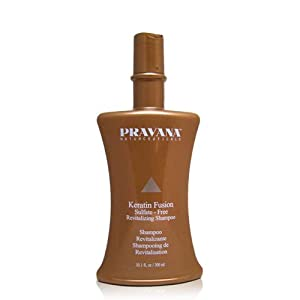 2. PRAVANA Revitalizing Shampoo 10.1 oz.