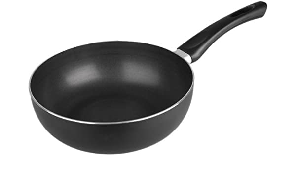 Amazon.com: Ibili 410424 Deep Frying Pan: Kitchen & Dining