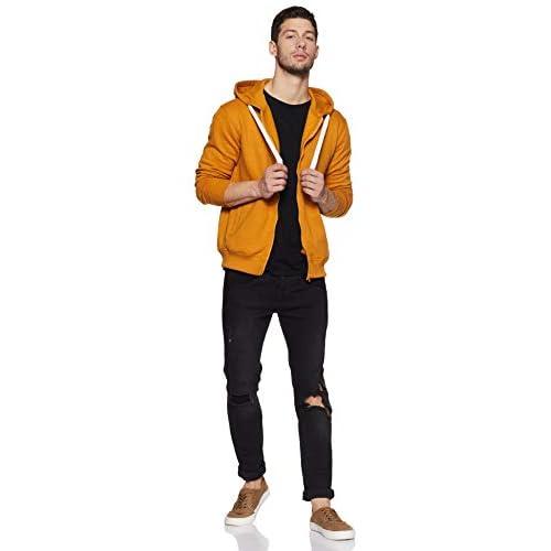 31VIsbf4DlL. SS500  - Amazon Brand - Symbol Men's Sweatshirt