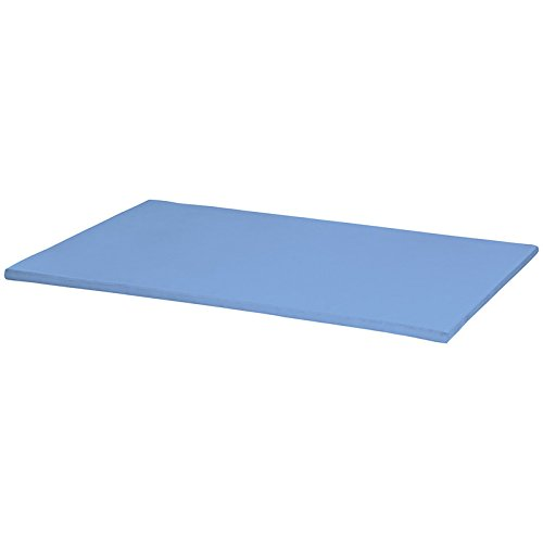 Nathan Comfort Mat, 150 cm, Light Blue