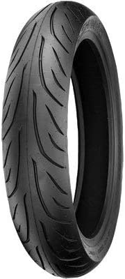 for Victory V106 Vision Tour 2008-2017 63H Shinko SE890 Journey Touring Front Motorcycle Tire 130//70R-18