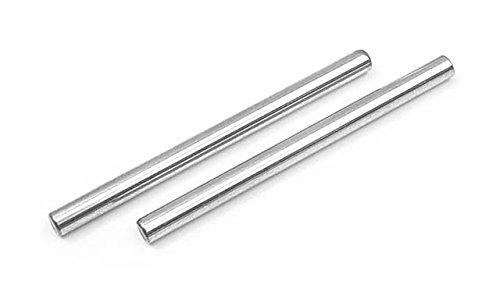 XRAY Rear Lower Outer Pivot Pin (2) ()