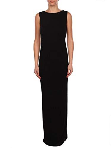 Alberta Ferretti Women's V04300127555 Black Viscose -