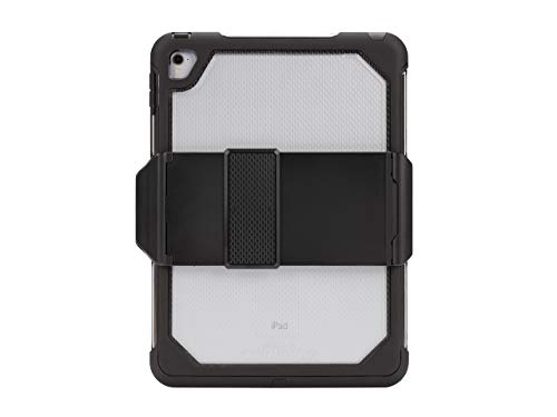 Griffin Survivor Extreme for iPad Pro 9.7-inch and iPad Air 2, Black/Clear - The Ultra-Rugged All-Conditions Case