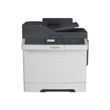 Lexmark CX317dn Laser 23 ppm 1200 x 1200 dpi A4 - Impresora ...