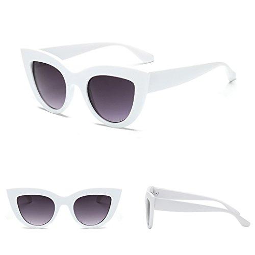Gafas Gafas 8 Sol para Grey Sol Viajes Fansport De Sol De Gafas Sol Gafas Mujer Libre De De Retro UV Al para Protección Aire Pxgd0wqdt