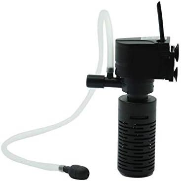 WANG Mini 3 En 1 Multi-Función De Acuario Purificador, Agua ...