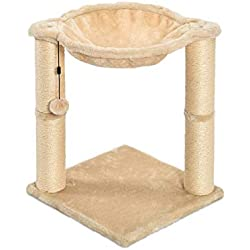 AmazonBasics Cat Hammock, Beige