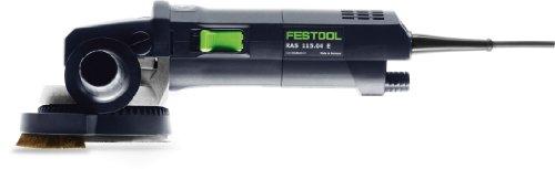 (Festool 570789 RAS 115.04 E Rotary Sander )