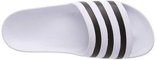 Ftwr White Adidas Black ftwr core White Adilette Aqua Bianco White ftwr 8BwT8qPz