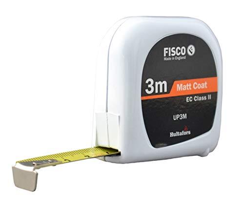 Fisco BT5M Flex/ómetro resistente Clase I 5 m x 19 mm,
