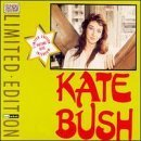 Dreaming & Hounds of Love Interviews by Bush, Kate (1995-05-31)