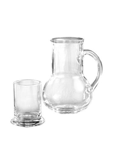 8oz glass pitcher - 5