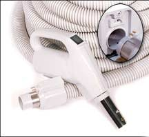 35ft Beam Compatible Electric Hose