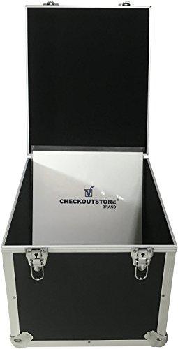 CheckOutStore (1) Aluminum Heavy Duty 12