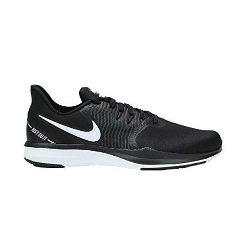 Nike Women's in-Season TR 8 Training Shoes Black/White/Anthracite 5.5