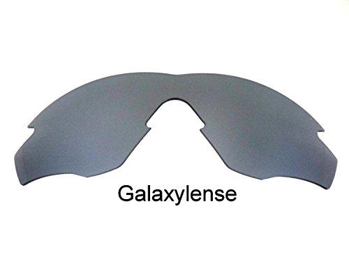 M2 Para De GRATIS S Polarizados Galaxy Transparente Lentes Titanio regular Frame Repuesto Oakley amp;H qt1nXxWwa