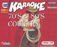 Karaoke Music CDG: Chartbuster CDG Essential Plus ESP452R...