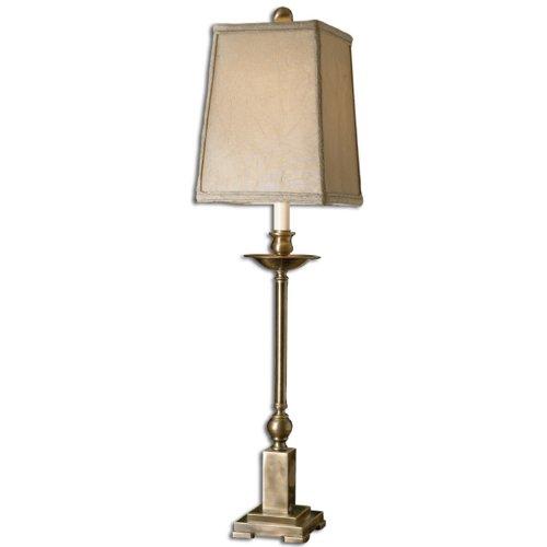 Uttermost 29427-1 Lowell Buffet Lamp