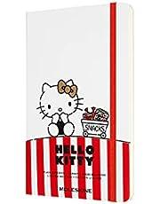 Moleskine - Limited Edition Hello Kitty not defteri, not defteri