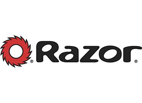 Razor Youth Multi-Sport (2) Elbow & (2) Knee Pad Safety Set - Black   96771 (6 Pack) by Razor (Image #6)