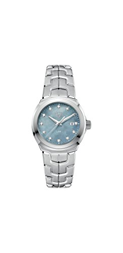 Tag Heuer Link Diamond Ladies Watch WBC1313.BA0600