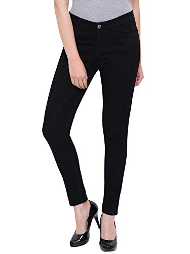 NIFTY Women's Skinny Fit Jeans