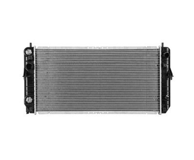 MAPM Premium Quality RADIATOR; WITHOUT ENGINE OIL COOLER