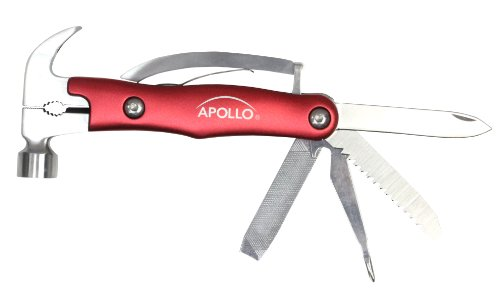 Apollo Precision Tools DT2191RE Hammer