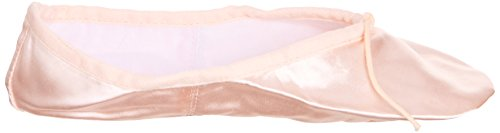 Bloch Women's Debut I Satin Ballet Shoes Pink (Pink) hLFZGtsP