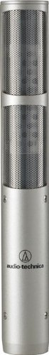 Audio-Technica AT4081 Phantom-Powered Bidirectional Ribbon Microphone by Audio-Technica