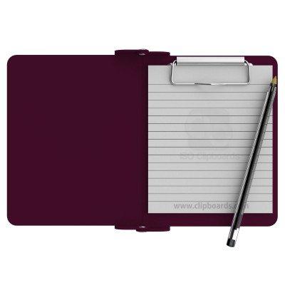 (Wine Mini Novel ISO Clipboard)
