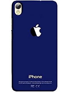 new concept 5791a 4390b Tecno i5 pro Back Cover: Amazon.in: Electronics