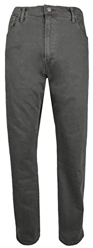 Polo Ralph Lauren Men's Big Tall Hampton Relaxed Straight Jeans Pant-C-38Wx36L