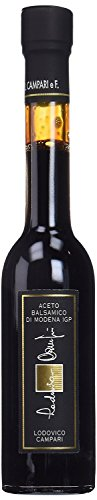 Campari Balsamic Vinegar of Modena, Aged 15 Years