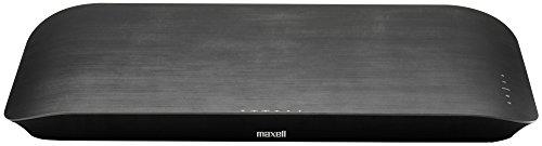 Maxell MXSB-252 Surround Soundbar Lautsprecher (70 Watt RMS, HDMI) schwarz
