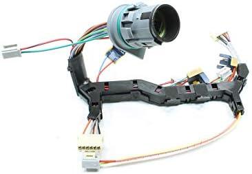 Amazon.com: AC Delco Wiring Harness (Internal) 9 Connectors w/Gray ... delphi dea 222 wiring diagram Amazon.com