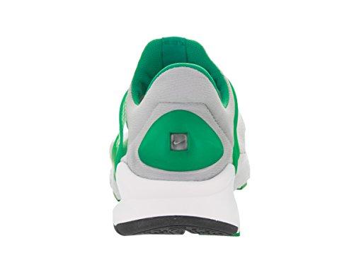 Shoe Dart Wolf NIKE Wolf stadium Grey white Grey Men's Sock Green Running SHnH1