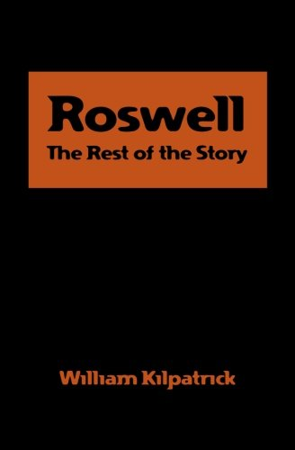 Roswell: The Rest of the Story pdf epub
