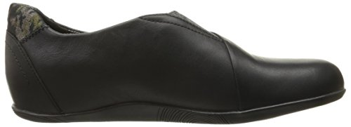 Scarpa Delle Tola Donne Casual Ahnu Slip Black on qqgYBn
